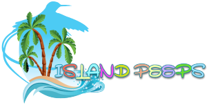 Islandpeeps Logo